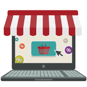 ecommerce comercio electronico tienda online posicionamiento web marketing digital